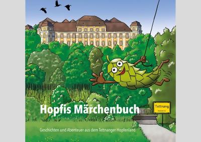Hopfis Märchenbuch