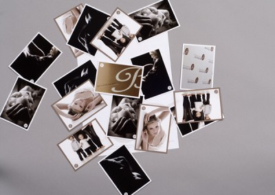 Fotostudio Blitzlicht