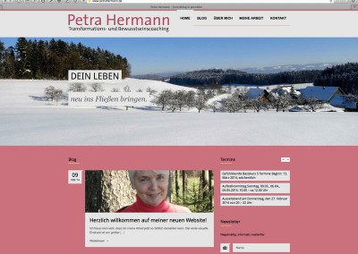 Coaching Petra Hermann