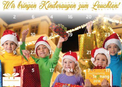 Tettnanger Adventskalender 2016