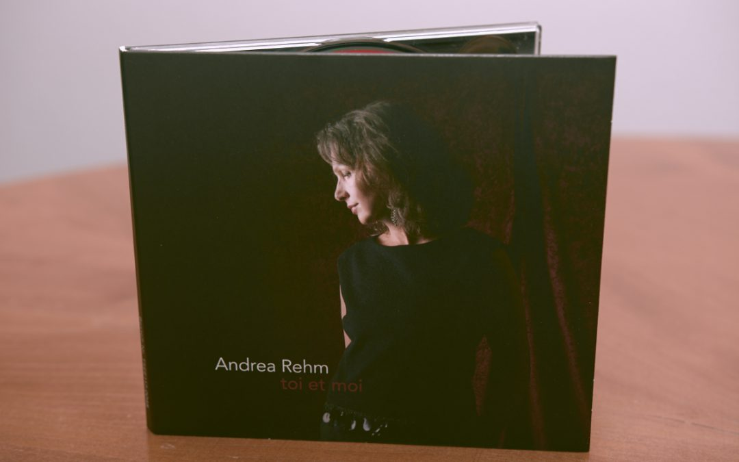 CD-Gestaltung