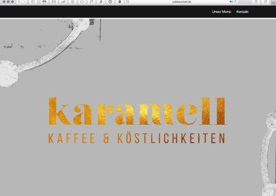Café Karamell Friedrichshafen