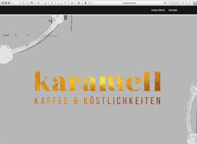 Café Karamell