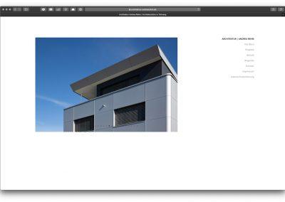 Architekturbüro Andrea Rehm